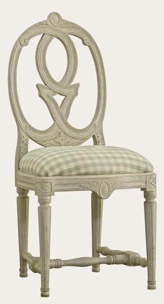 Gus025 5A – Gustav III chair