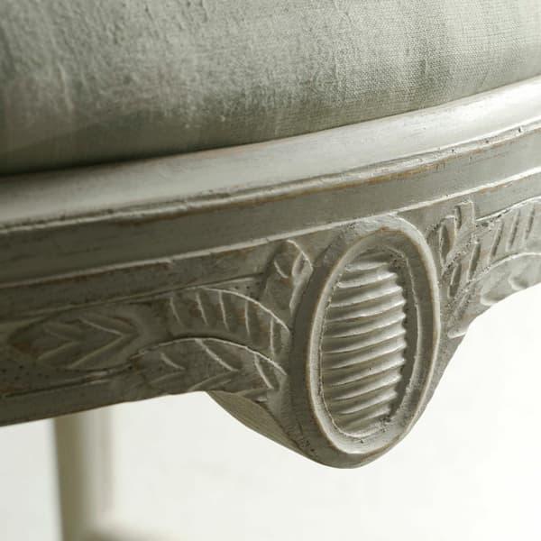 Gus025 5D – Gustav III chair