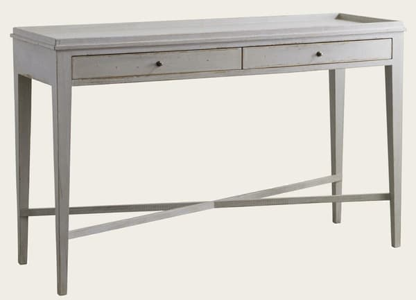Gus090 8A – Console with two drawers