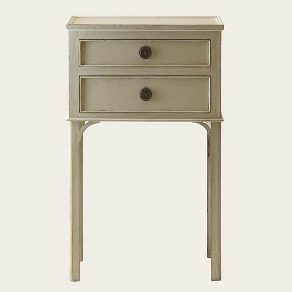 Gus 031 0 V1 – Bedside table with two drawers