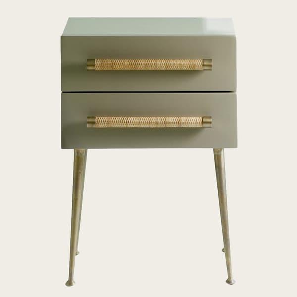 1Tdvw8Vnomjcmj8Fyjydzwuas2Bdwz9At0Epvfykcmg – Bedside table two drawers & wicker handles