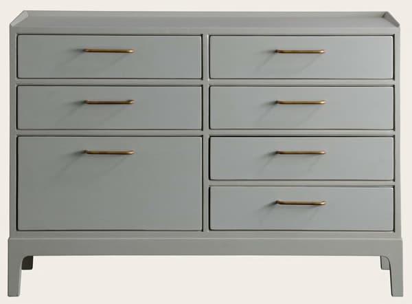 Mid940 J – Junior modular chest of drawers