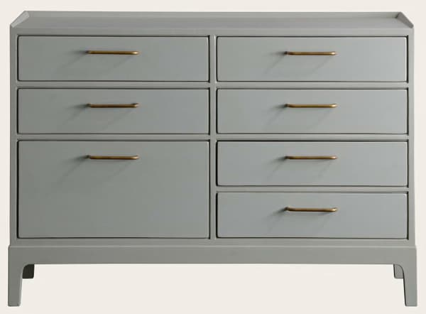 Mid940 J – Junior modular chest of drawers