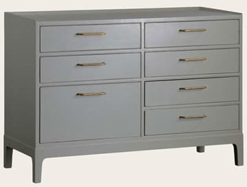 Junior modular chest of drawers