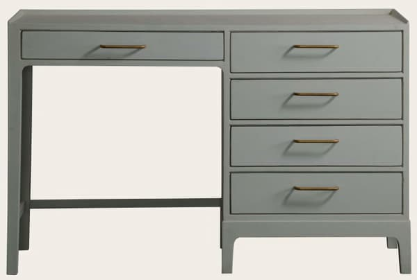 Mid971 J – Junior modular desk with five drawers
