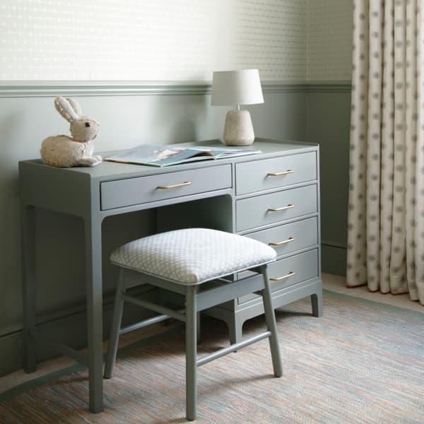 Mid971 J Modular Chelseatextiles – Junior modular desk with five drawers