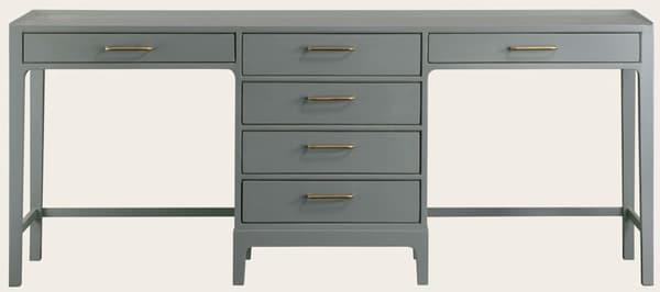 Mid972 J – Junior modular double desk