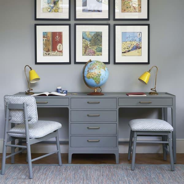 Mid972 Jl – Junior modular double desk