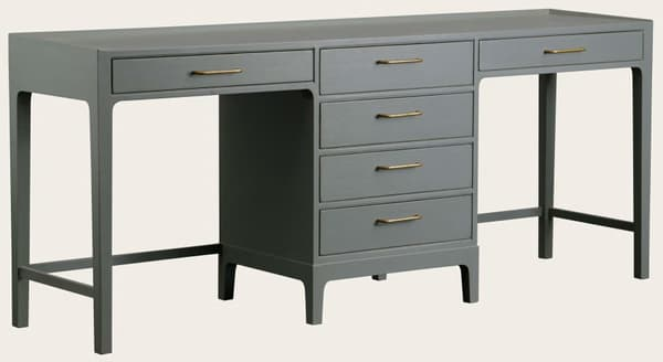 Mid972 Ja – Junior modular double desk