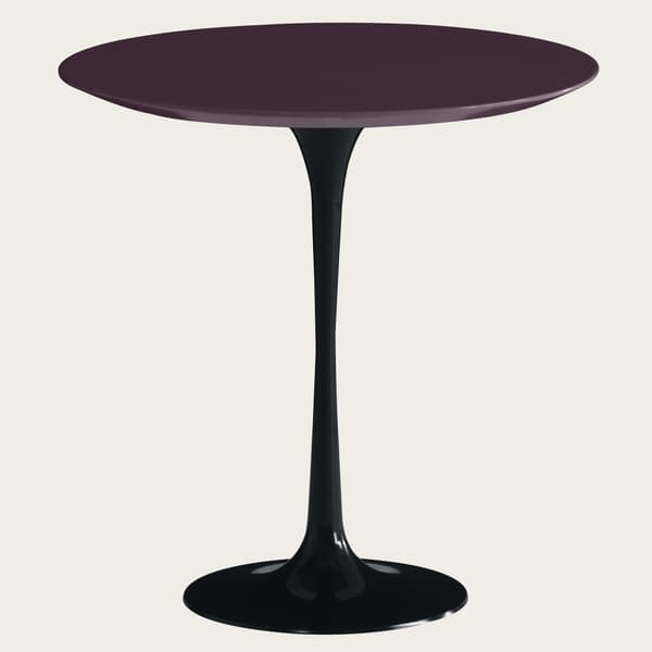 Ct26 50 – Round side table