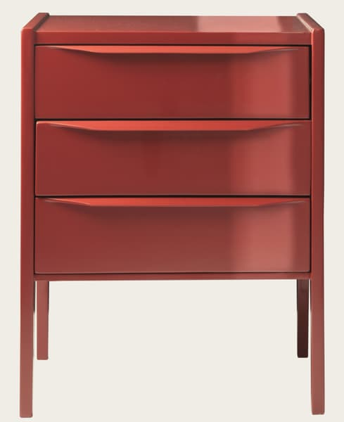 File 42 3 1 – Bedside table with lip handles