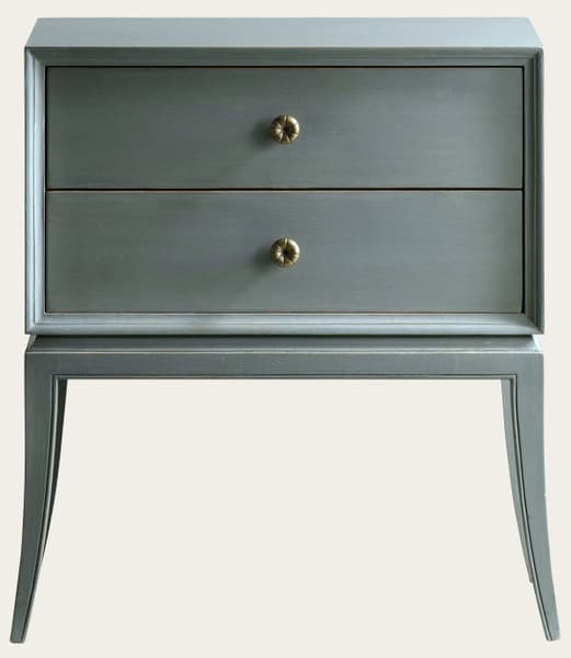 Mid033 14 – Bedside table with two drawers