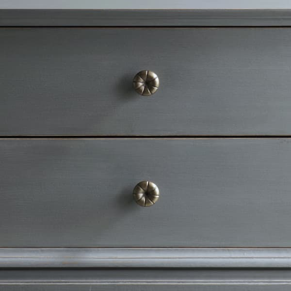 Mid033 14 2 1 – Bedside table with two drawers