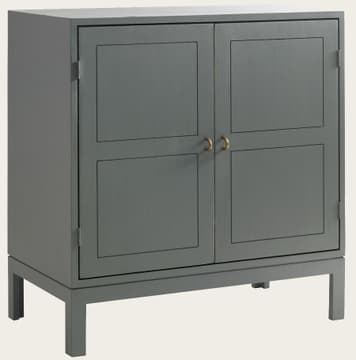 Low cupboard