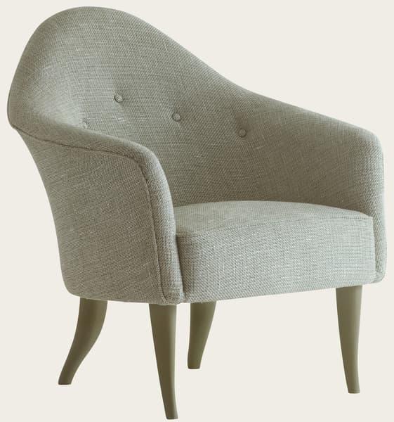 Mid 026A 13 V2 – Small armchair