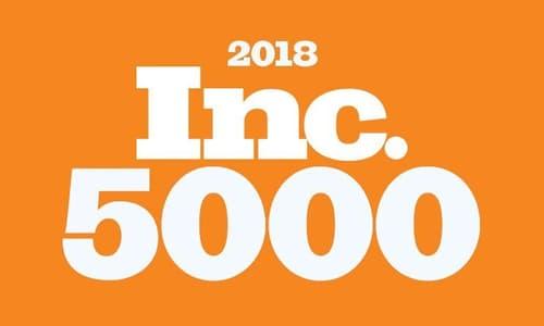 2018 inc 5000
