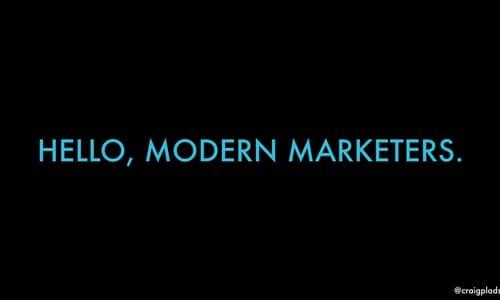 Antenna Marketing Consulting Agency Minneapolis
