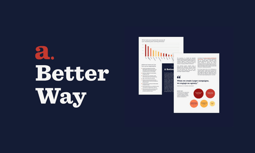 Better Way Blog