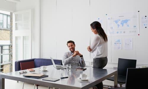 The Work We Do Marketing Change Management