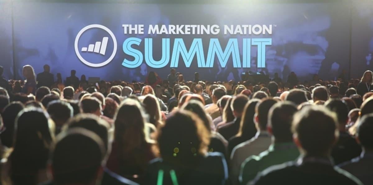 Marketing nation