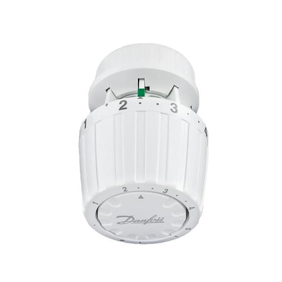 Danfoss Termostat med fast føler, RA 2990