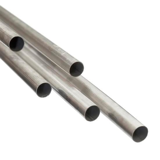 Rustfri stålrør