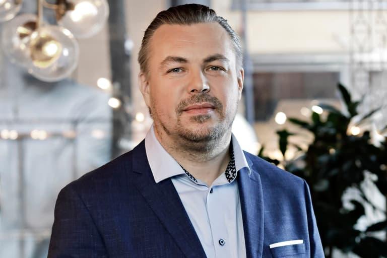 Markus Lassfolk