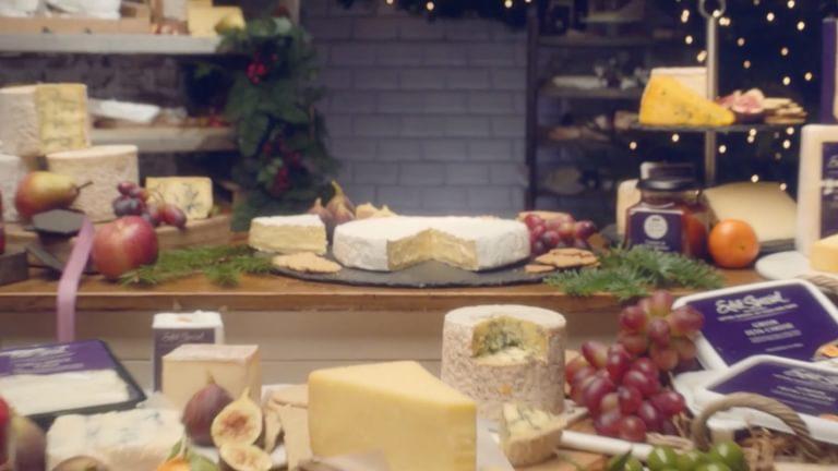 Asda Cheese
