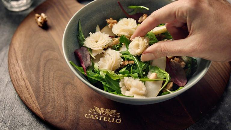 CASTELLO twirl