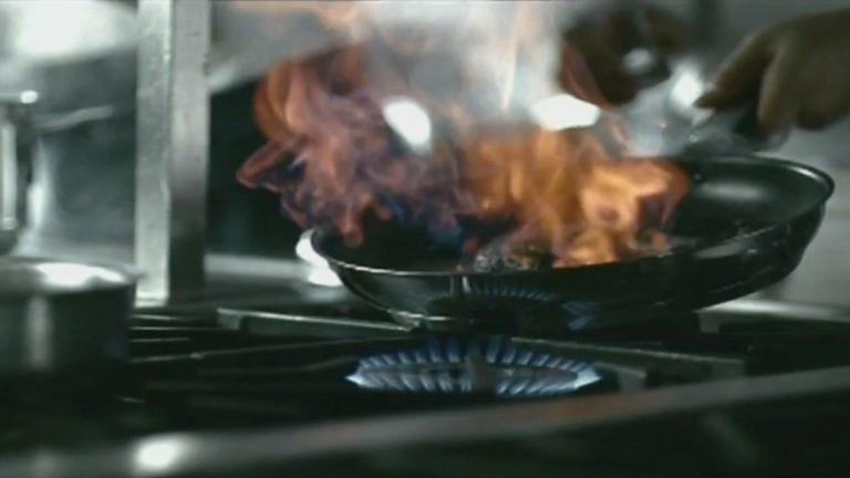 Hackman Cookware