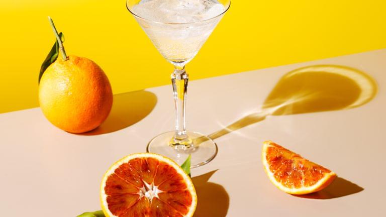 Oranges DE