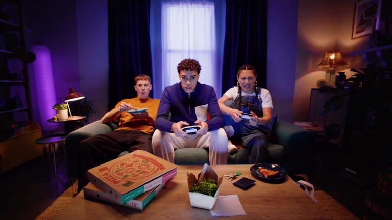 PEPSI Gamers