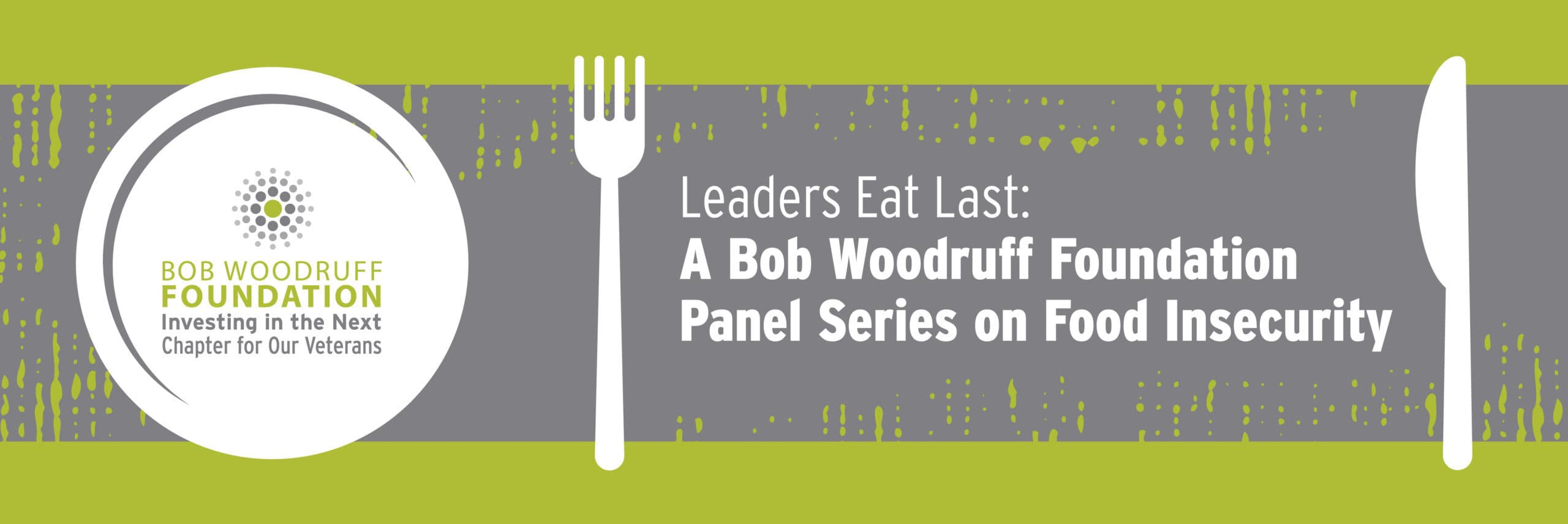 BWF Leaders Eat Last