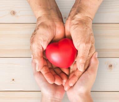 Bob Woodruff Foundation Rosalynn Carter Caregiving