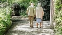 Combating elderly loneliness