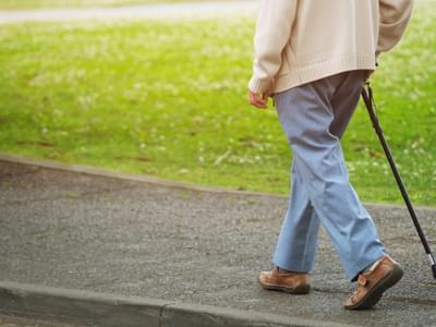Elderly Safety