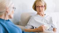 Tackling elderly lonliness