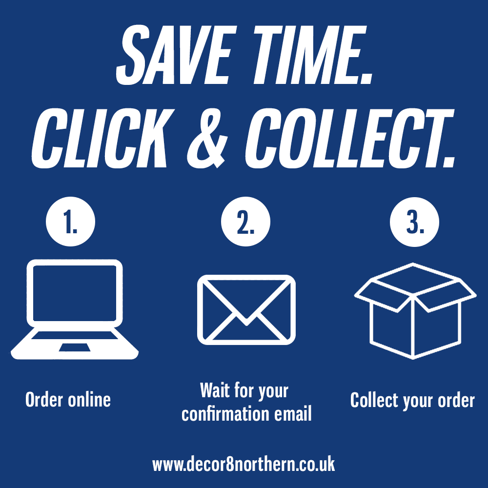 Click Collect Steps
