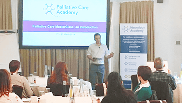 Palliative Care MasterClass