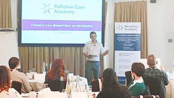 Palliative Care MasterClass