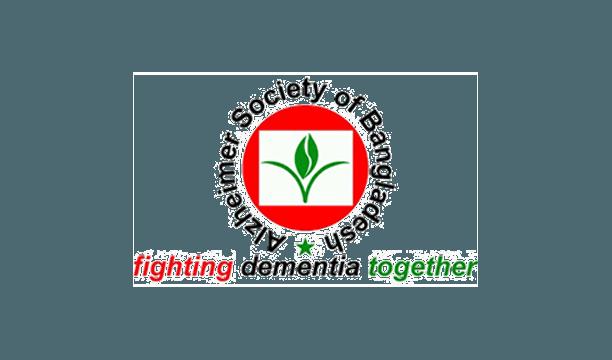 Alzheimer Society of Bangladesh logo