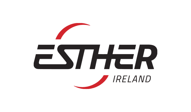 ESTHER Ireland logo