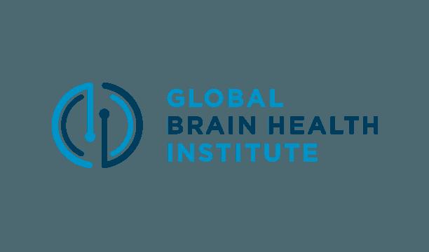 Global Brain Health Institute logo