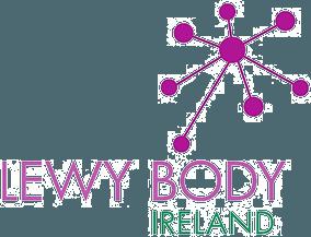 Lewy Body Ireland logo