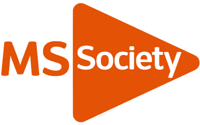 MS society logo
