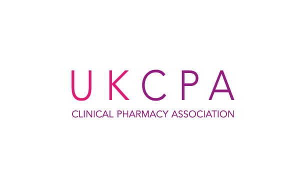 UK Clinical Pharmacy Association logo