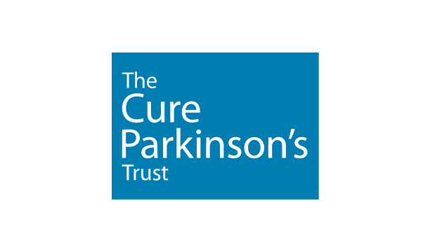 The Cure Parkinson's Trust logo