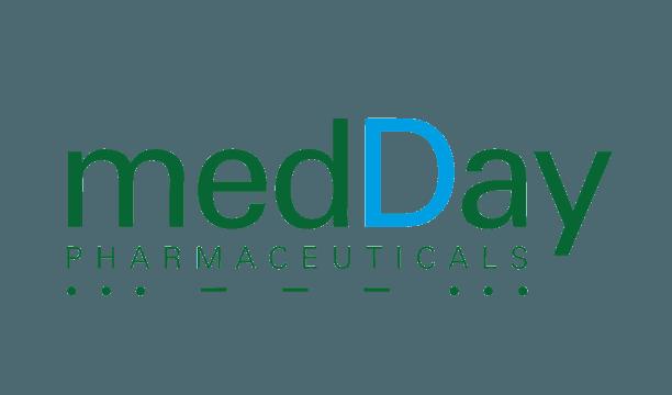 medDay logo