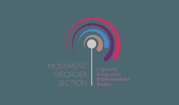 Movement Disorder Section logo