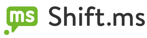 Shift.ms logo